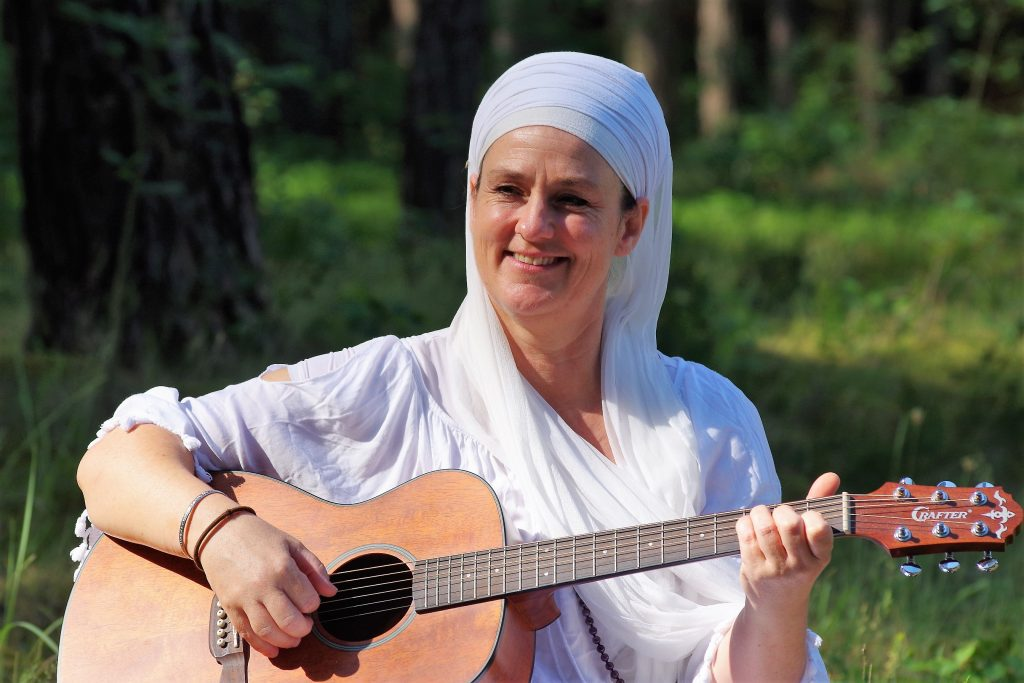 Siri Sadhana Kaur